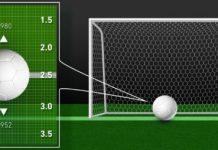 cách tính kèo tài xỉu trong cá cược bóng đá