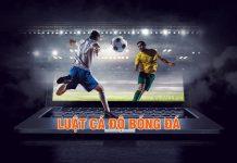 quy định của pháp luật về cá cược bóng đá