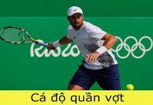 kinh nghiệm cá cược kèo quần vợt